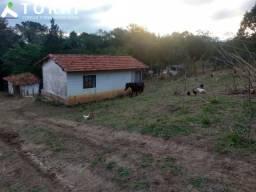 Sítio no bairro Morro Vermelho em Itapetininga/SP