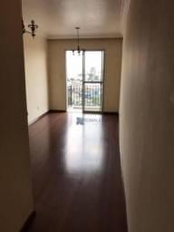 Apartamento com 2 dormitórios à venda, 58 m² por R$ 320.000,00 - Vila Alpina - São Paulo/S