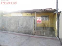 Casa para alugar com 1 dormitórios em Sao jose, Londrina cod:13650.7278