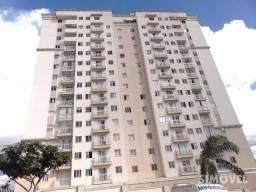 Apartamento com 3 dormitórios para alugar, 82 m² por R$ 1.500,00/mês - Taguatinga Norte -
