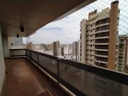 Apartamento com 4 dormitórios, 313 m² - venda por R$ 980.000,00 ou aluguel por R$ 3.500,00