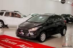 Hyundai Hb20 1.0 Confort Manual 2017 - 25.000 KM APENAS