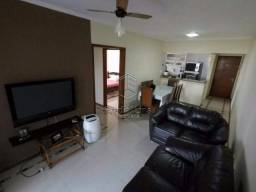 Apartamento à venda com 2 dormitórios em Vila são paulo, Mongaguá cod:6929