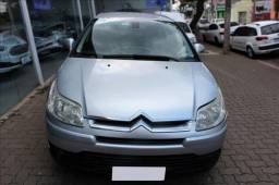 Citroën c4 2.0 Exclusive Pallas 16v