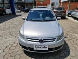 Volkswagen Voyage 1.6 COMFORTLINE 8V FLEX