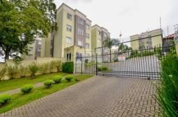 Apartamento à venda com 2 dormitórios em Tanguá, Almirante tamandaré cod:146867