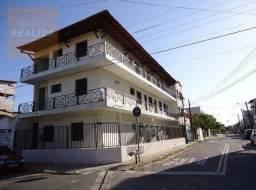 Kitnet com 1 dormitório para alugar, 45 m² por R$ 580/mês - Parquelândia - Fortaleza/CE