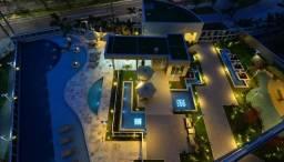 Apartamento à venda com 4 dormitórios em Guararapes, Fortaleza cod:DMV18