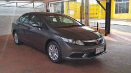 HONDA CIVIC 1.8 LXL 16V 2012