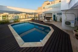 Cobertura à venda, 541 m² por R$ 6.000.000,00 - Barra da Tijuca - Rio de Janeiro/RJ