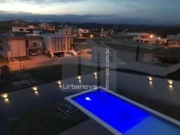 Casa de condomínio à venda com 4 dormitórios cod:CA1137map