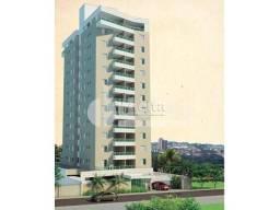 Apartamento à venda com 2 dormitórios em Centro, Uberlandia cod:16104