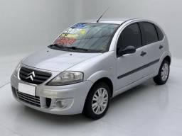 Citroën C3 C3 GLX 1.4/ GLX Sonora 1.4 Flex 8V 5p