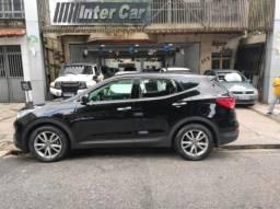 Hyundai SANTA FE 4X4 7 LUGARES ( 27.000 KMS )