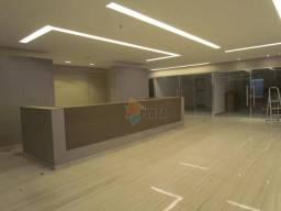 Sala comercial com toda infraestrutura para atender a sua empresa no Boqueirão