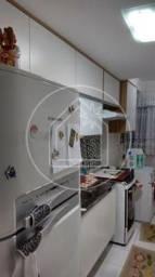 Apartamento à venda com 3 dormitórios em Fonseca, Niterói cod:882206