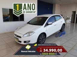 FIAT BRAVO ESSENCE 1.8