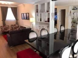 Casa com 3 dormitórios à venda, 90 m² por R$ 588.000,00 - Parque Rural Fazenda Santa Cândi