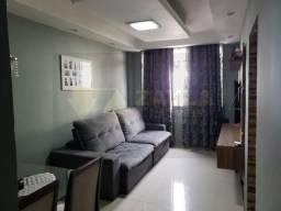 Apartamento a venda em Vicente de Carvalho