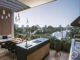 Apartamento à venda com 3 dormitórios em Setor marista, Goiânia cod:3945