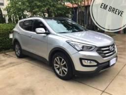 Hyundai Santa Fé Fe/GLS 3.3 V6 4X4 Tiptronic