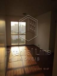 Apartamento à venda com 2 dormitórios em Cambuci, São paulo cod:3666