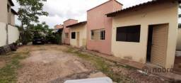 Kitnet com 1 dormitório para alugar, 44 m² por R$ 390,00/mês - Plano Diretor Norte - Palma