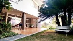 Casa para aluguel, 5 quartos, 6 vagas, Mangabeiras - Belo Horizonte/MG