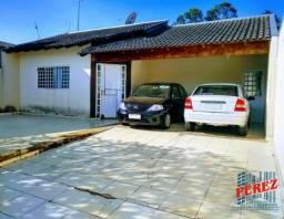 Casa à venda com 3 dormitórios em Cafe cereja, Londrina cod:13650.5337