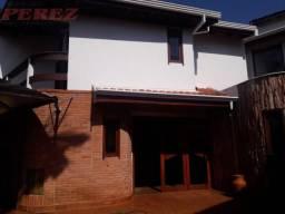 Casa à venda com 4 dormitórios em Bela vista, Londrina cod:13650.5814