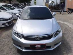 CIVIC 2013/2014 2.0 EXR 16V FLEX 4P AUTOMÁTICO