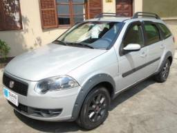 FIAT PALIO WEEKEND TREKKING 1.4 FIRE FLEX