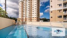 Cobertura Duplex com 3 dormitórios para alugar, 120 m² por R$ 1.200/mês - Maria Paula - Sã