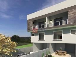 Casa com 2 dormitórios à venda, 125 m² por R$ 352.500,00 - Jardim Santa Isabel - Juiz de F