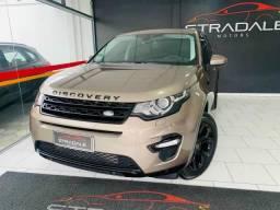 Land Rover Discovery Sport Sport HSE 2.0 4x4 Aut/ Flex