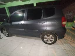 Honda Fit 2008 valor: 18 mil