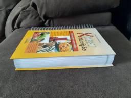LIvro: Expert Nutrição Exelente livro Ótimas condições