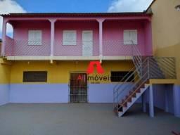 Galpão, 320 m² - venda por R$ 350.000,00 ou aluguel por R$ 3.500,00/mês - Loteamento Santa