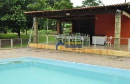 Chácara à venda- Jardim Bela Vista - Olímpia/SP