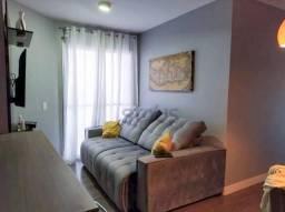 Apartamento de 2 dormitórios, sendo 1 suíte, Vila Prudente, São Paulo