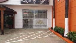 Sala comercial para locação, Campos Elíseos, Ribeirão Preto.