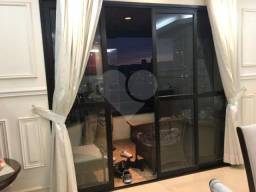 Apartamento à venda com 3 dormitórios em Santana, São paulo cod:170-IM499394