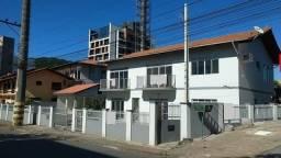 Apartamento para alugar com 1 dormitórios em Iririú, Joinville cod:L17204