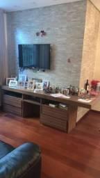 Título do anúncio: Apartamento com 3 2 vagas dormitórios à venda, 92 m² por R$ 370.000 - Carlos Prates - Belo