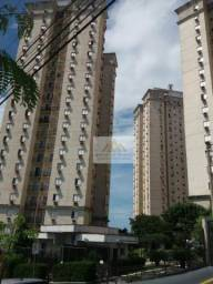 Apartamento com 3 dormitórios para alugar, 62 m² por R$ 900,00/mês - Ipiranga - Ribeirão P
