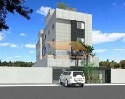 Apartamento à venda com 3 dormitórios em Santo antônio, Belo horizonte cod:44665