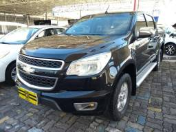 S10 2012/2013 2.4 LT 4X2 CD 8V FLEX 4P MANUAL