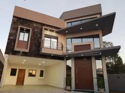 Casa à venda com 3 dormitórios em Santa cruz, Guarapuava cod:V3174