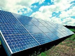 Invista em energia solar pagando parcelas pequenas Enorme Economia de Energia