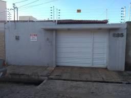 Casa no bairro Boa Sorte 3 quartos 245m²